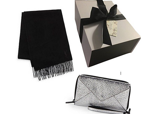 LOEFFLER RANDALL & YVES SAINT LAURENT - Lux Gift Bundle