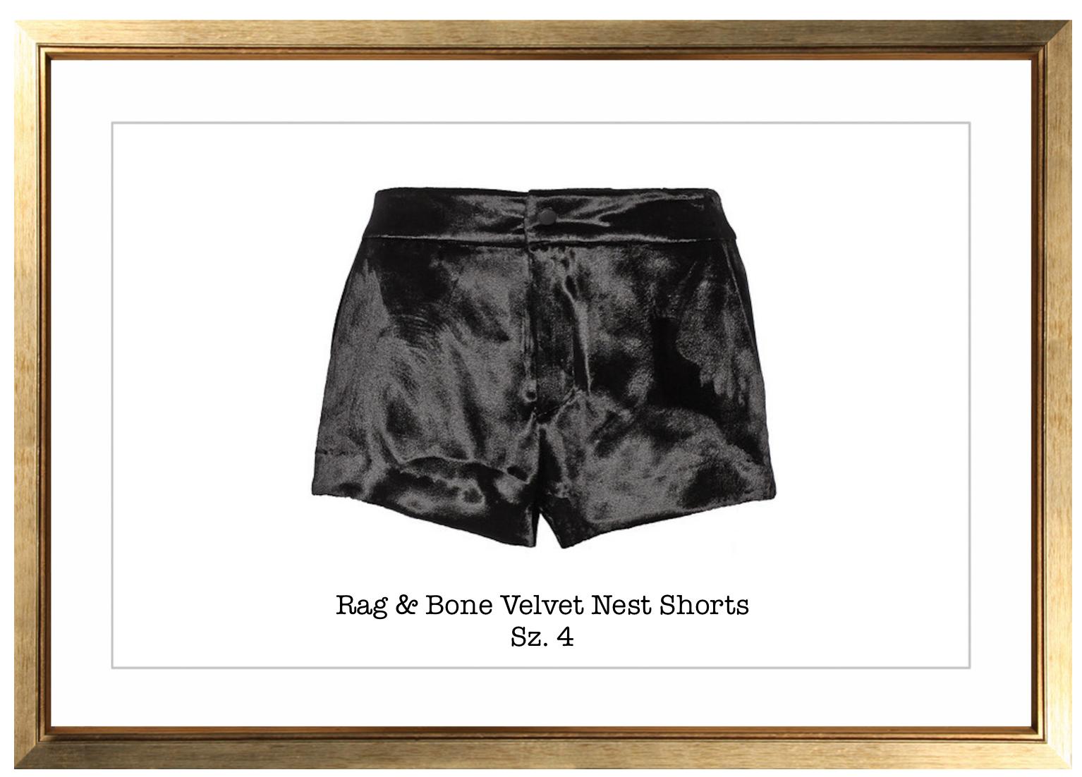 Nesi Shorts