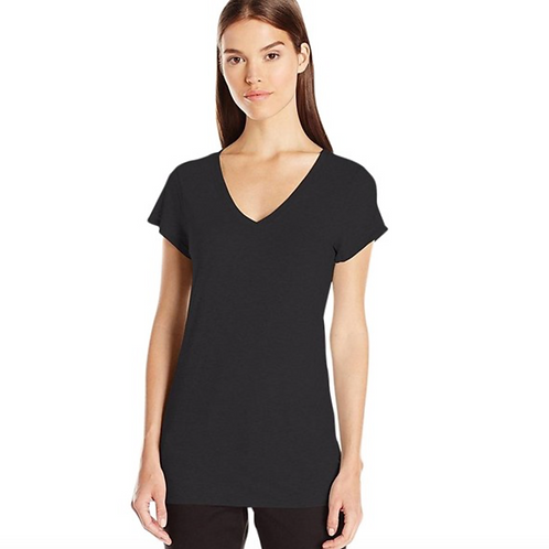 VINCE -  Lightweight Tee T Shirt Black M