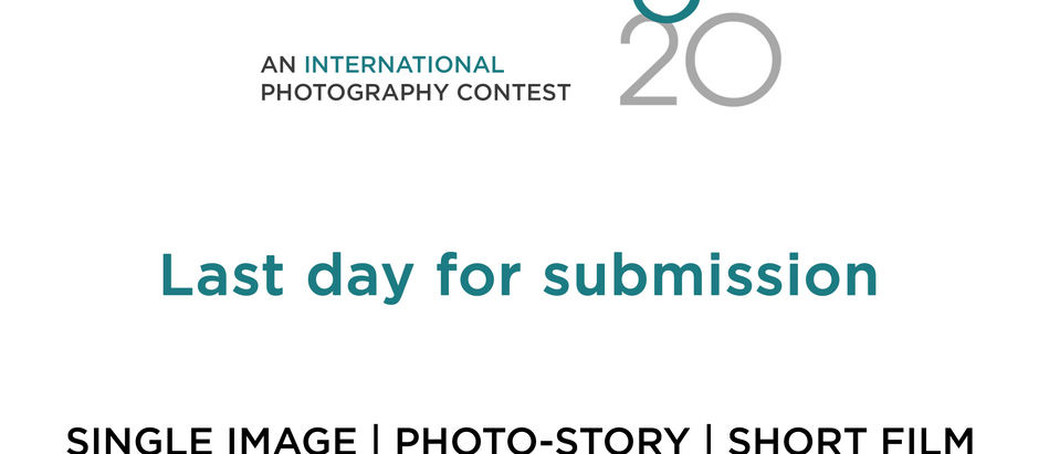 FINAL CALL FOR ENTRIES
