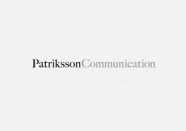 Patriksson Communication