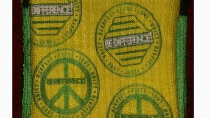 Peace's Journey