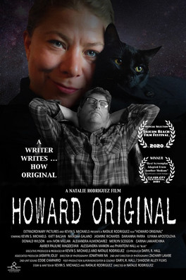 Howard Original (feature)