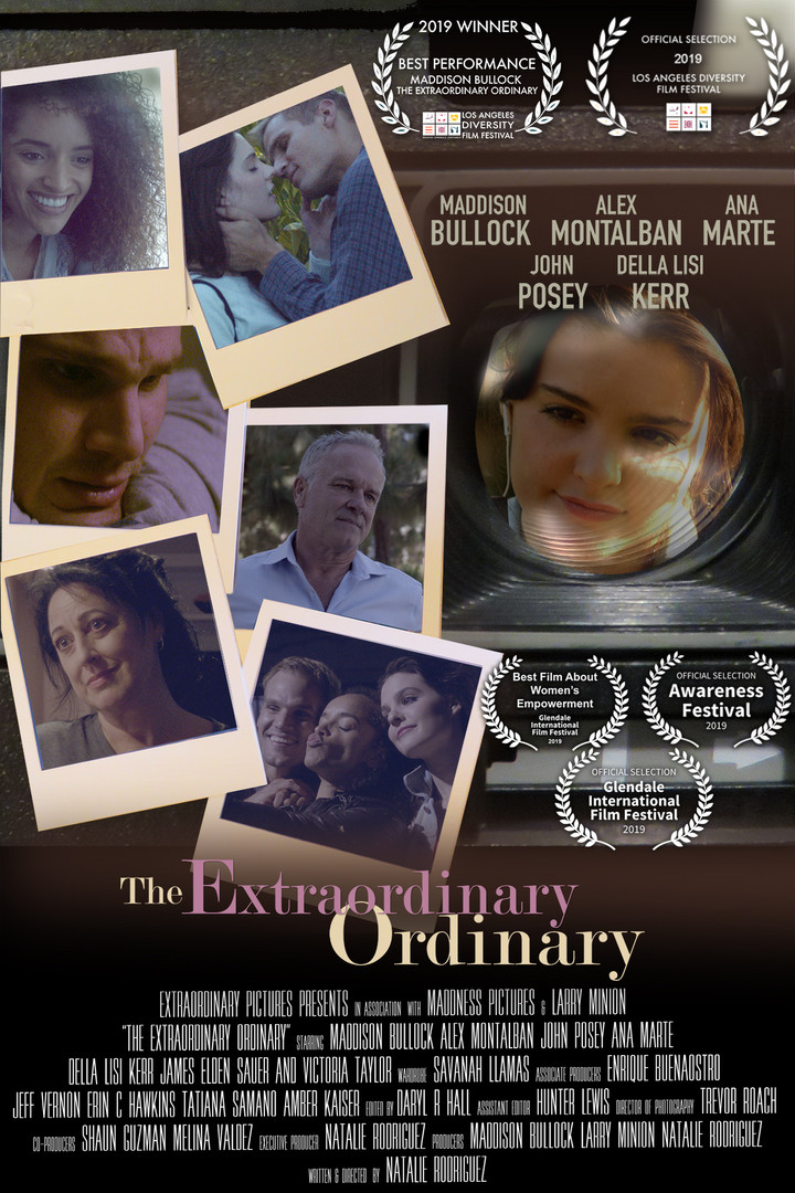The Extraordinary Ordinary (2020)