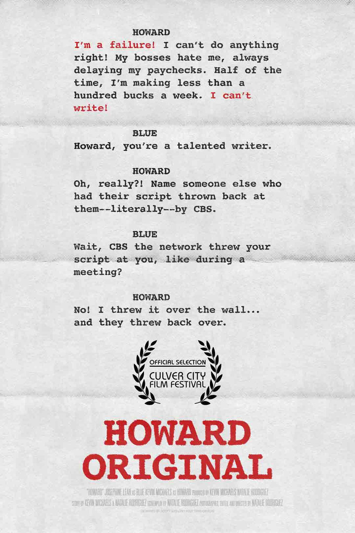 Howard Original