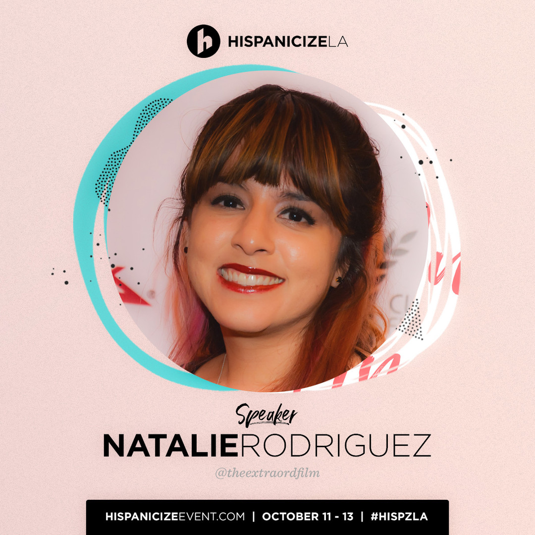 Hispanicize: Make Hollywood Hear You; Defining your American Latino Voice