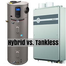 Tankless-Hot-Water-Heater-vs-Hybrid-Heat