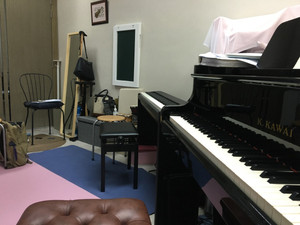 Workshop Tutoring of Piano Performing