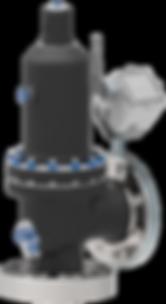 Safety valve monitoring system