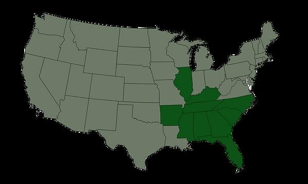 Elliott License Map.png
