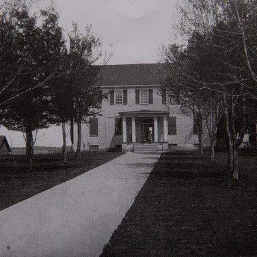 Willow Oaks Plantation