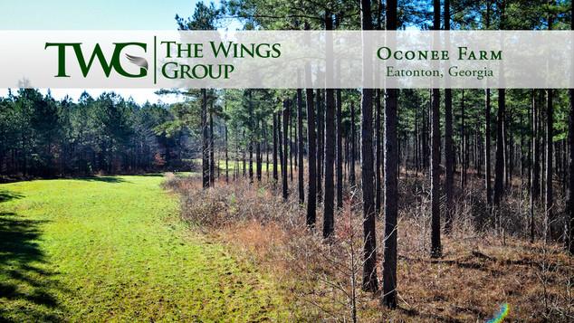 Oconee Farm