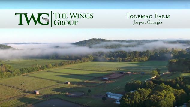 Tolemac Farm