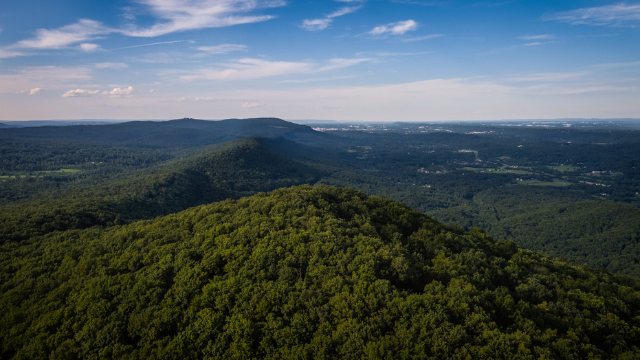 228± acres on Lookout Mountain.  Nearly a mile of incredible brow views.  Only 13 miles to downtown Chattanooga.  Surrounded by an enormous landscape of protected lands that create endless outdoor recreational opportunities.