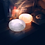 Thumbnail: MOTHERS DAY NATURAL SELENITE LED LAMP HAND CARVED HEALING GEMSTONE + FREE GIFT