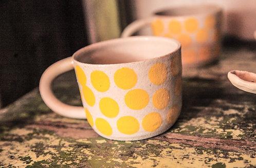 Mug by Hoy pottery