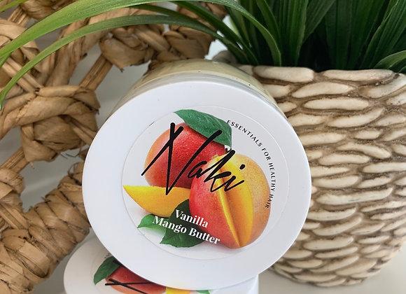 Mango Butter Hair Cream