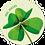 Thumbnail: Veel succes - Flowerpower - set van 5 kaarten