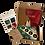 Thumbnail: Decemberbox - December wenskaarten
