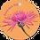 Thumbnail: Liever dan lief - Flowerpower - set van 5 kaarten