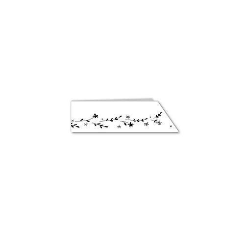 Blanco - zwartwit (10x)