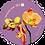 Thumbnail: Speciaal voor jou - Flowerpower - set van 5 kaarten