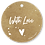 Thumbnail: With love - Kraft Look a Like - set van 5 kaarten