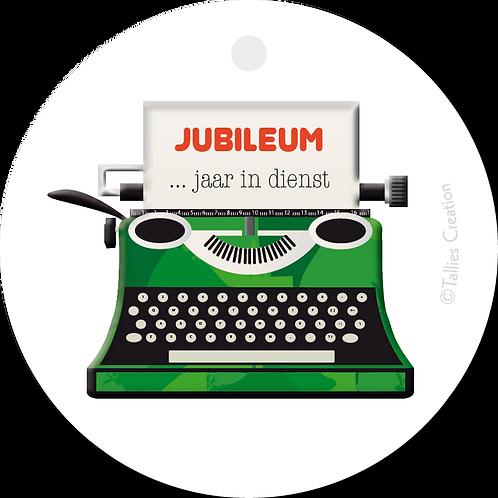 Jubileum - Primo - set van 5 kaarten