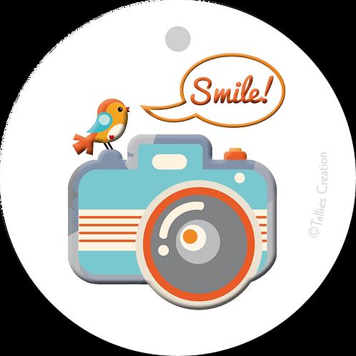Smile - Primo - set van 5 kaarten