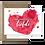 Thumbnail: Set vol liefde - Aquarel wenskaarten