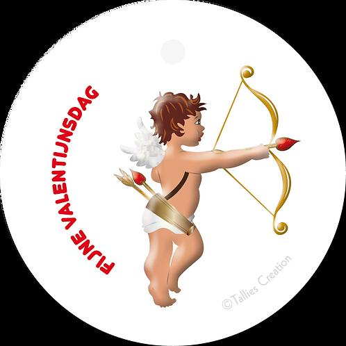 Cupido - Primo - set van 5 kaarten
