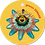 Thumbnail: Gewoon zomaar - Flowerpower - set van 5 kaarten