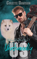 Unashamedly Us (Offbeat Shifters Book 4)