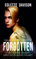 Forgotten (Heaven and Hell Club Book 2)