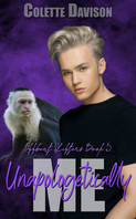 Unapologetically Me (Offbeat Shifters Book 3)