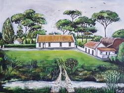 Clarr Farmhouse