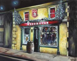 Geoghans pub print