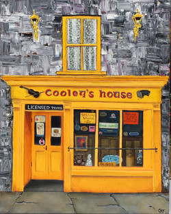 Cooley's Pub