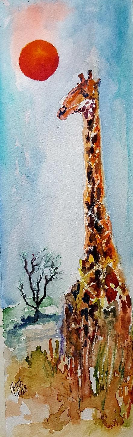 Kathy Tiernan Wild Giraffe2.jpg