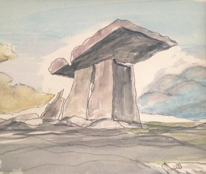 Pol_na_Brón,_The_Burren