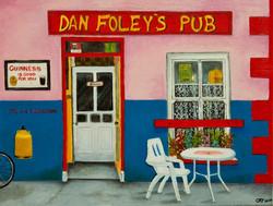 Dan Foley's.