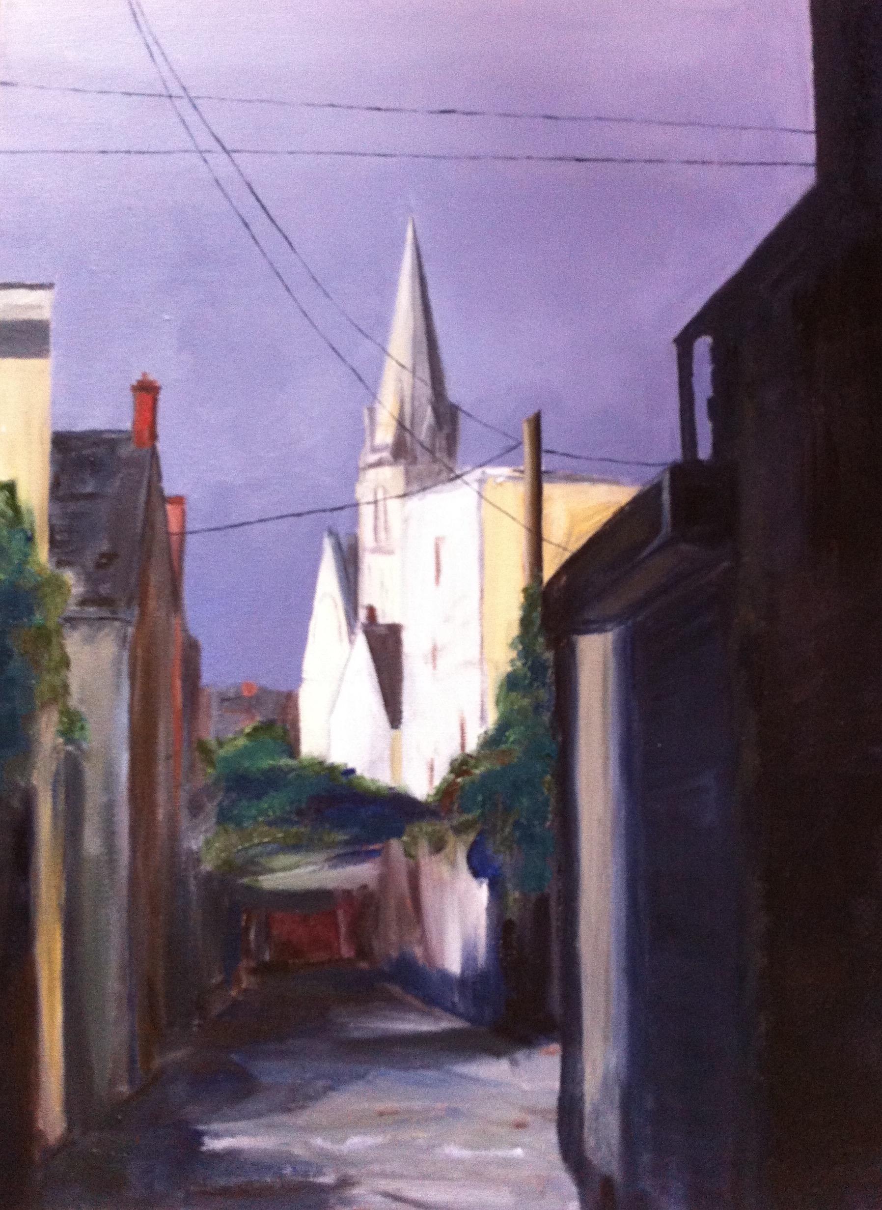 Redemtorist Church Limerick