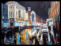 Limerick Nightlife, Denise Coppola