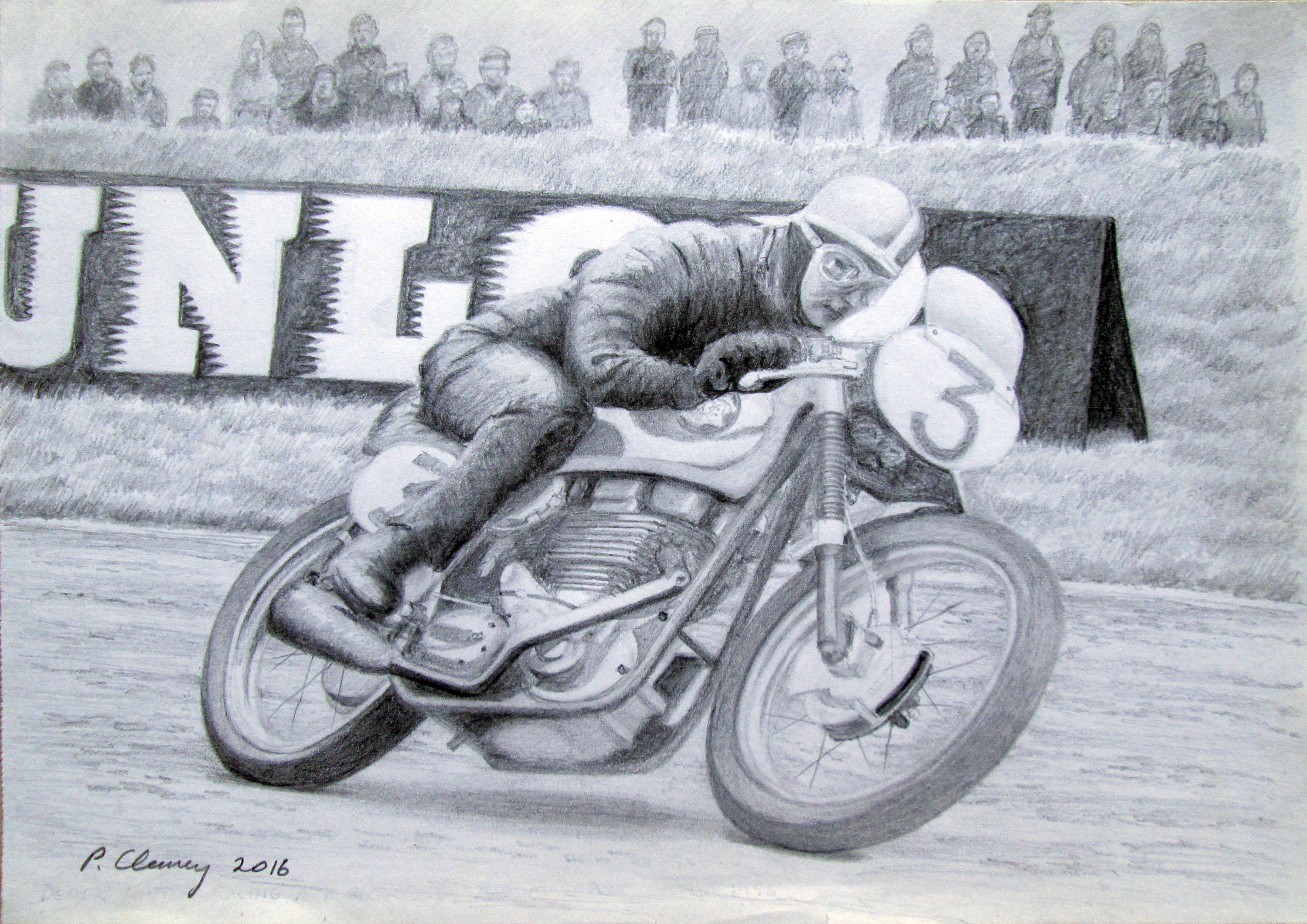 Pat Clancy
