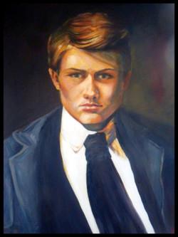Portrait, Denise Coppola