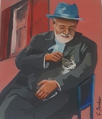 Matisse & Minouche