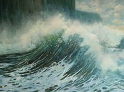 Atlantic Wave, Denise Coppola