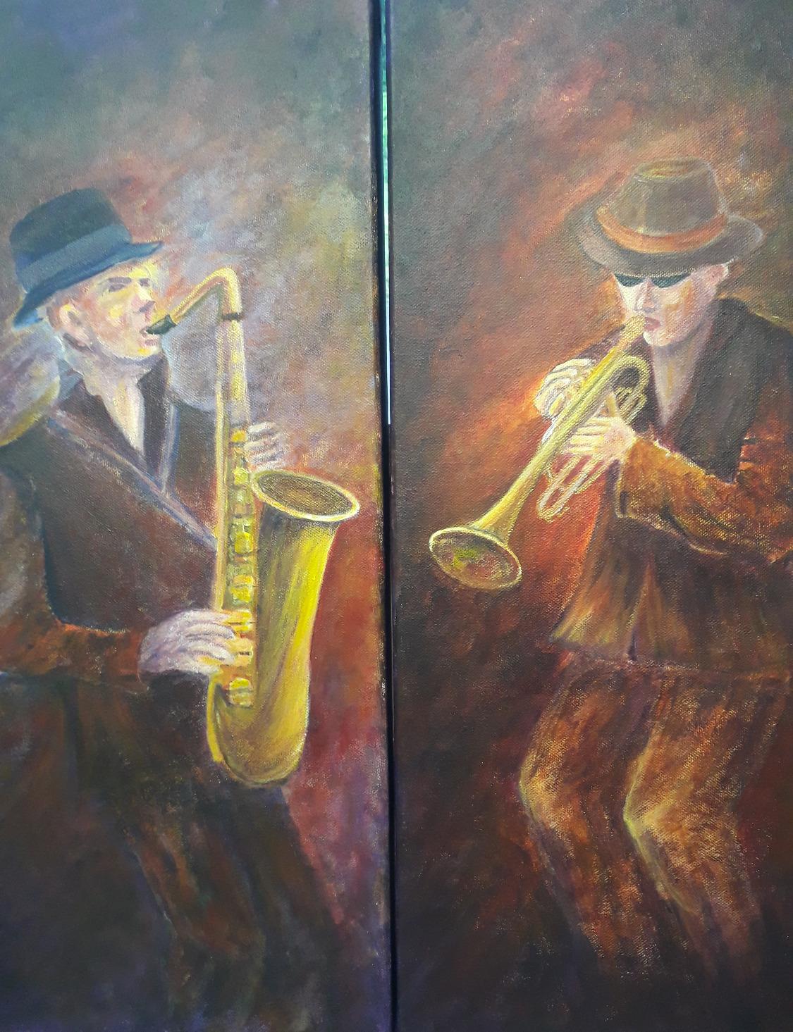 Moody blues 1 and II