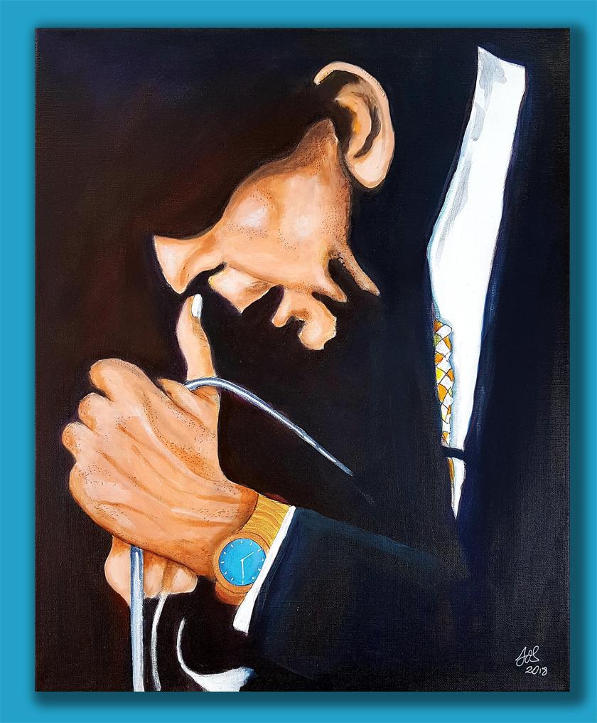 Leonard Cohen Suzanne