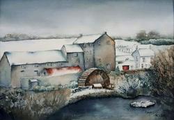 Bruree Mill